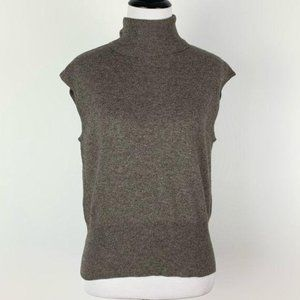 Ann Taylor sweater M 55% silk 23% wool 7% cashmere